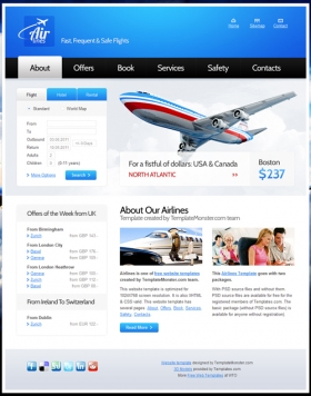 Airlines Company 2
