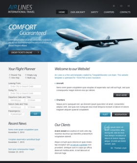 Airlines Company